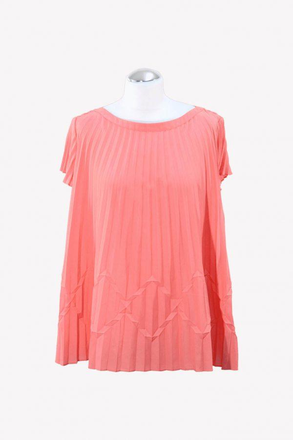 Ted Baker T-Shirt in Rosa aus Polyester Alle Jahreszeiten.1