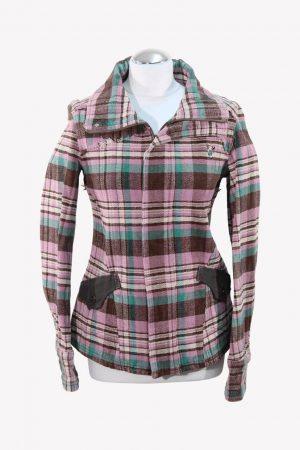 Diesel Trenchcoat in Multicolor aus Baumwolle aus Baumwolle Alle Jahreszeiten.1