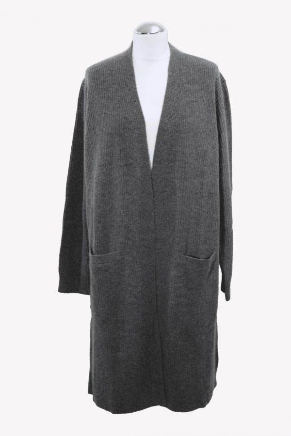 Ralph Lauren Pullover in Grau aus Wolle aus Wolle Herbst / Winter.1