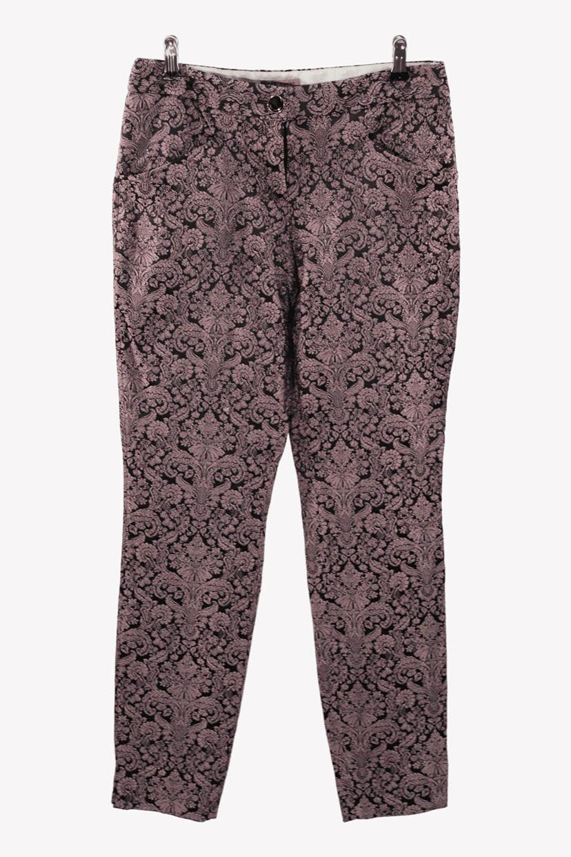 Ted Baker Stoffhose in Multicolor aus Polyester Alle Jahreszeiten.1