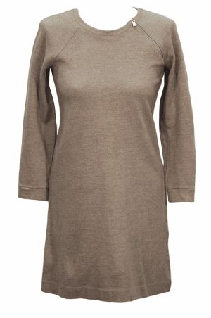 COS Pullover in Beige aus Wolle Herbst / Winter.1