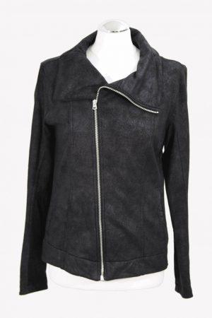 DKNY Jacke in Schwarz aus Baumwolle Alle Jahreszeiten.1