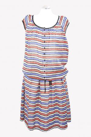 Clements Ribeiro Anzug mit Muster aus Polyester Frühjahr / Sommer.1