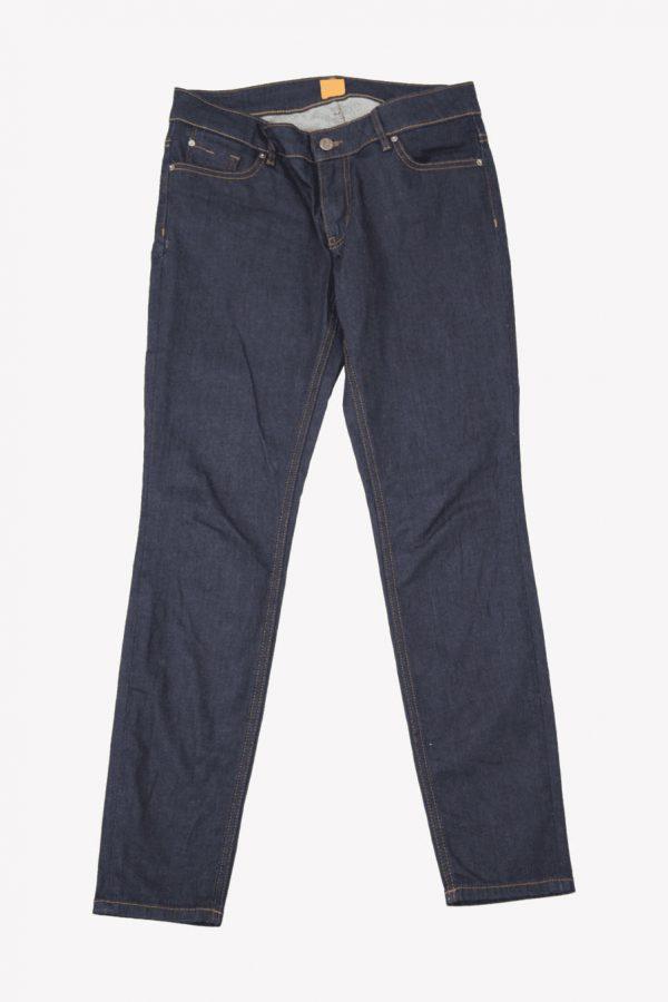 Hugo Boss Jeanshose in Blau aus Baumwolle Alle Jahreszeiten.1
