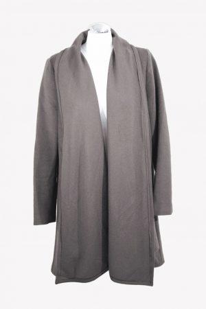 Blacky Dress Berlin Wollkardigan aus Alpaka Herbst / Winter.1
