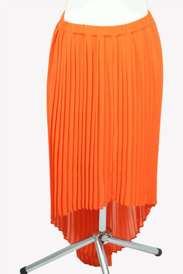 Michael Kors Rock in Orange aus Polyester Frühjahr / Sommer.1