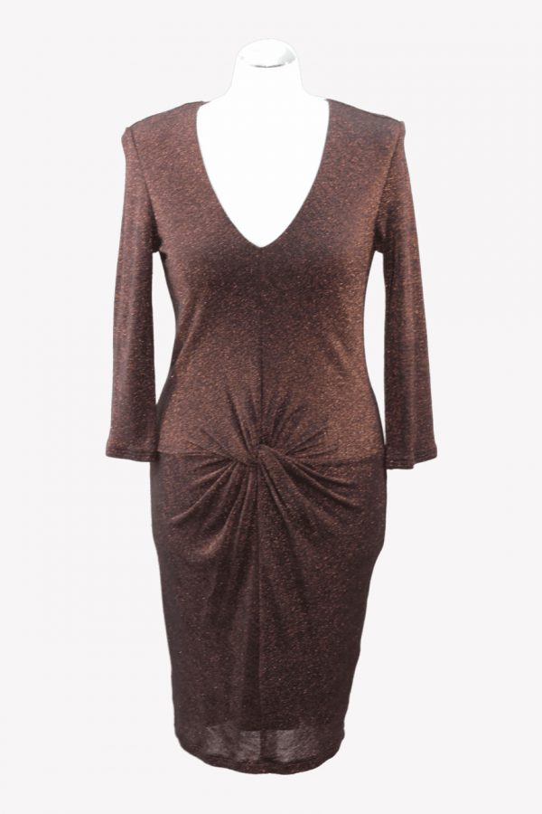 Ted Baker Kleid in Gold aus Modal Alle Jahreszeiten.1