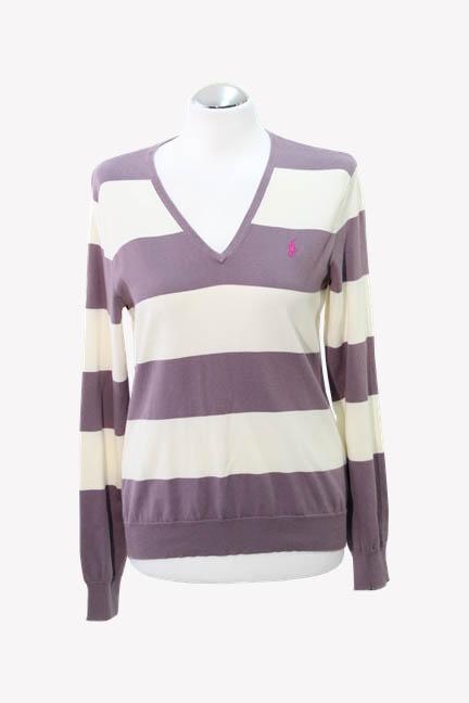Ralph Lauren Pullover mit Muster aus Baumwolle Alle Jahreszeiten.1