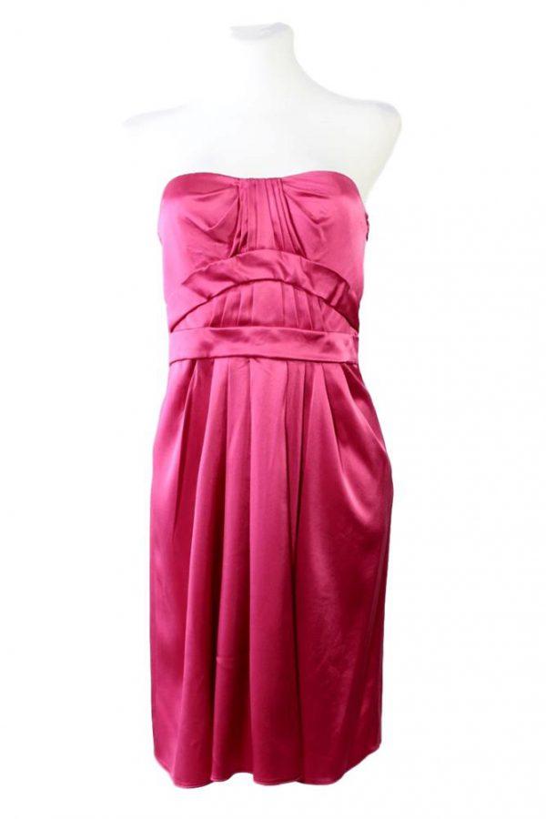 Karen Millen Kleid in Rosa aus Triacetat Alle Jahreszeiten.1