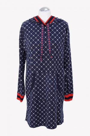 DKNY Nachthemden & -shirts in Blau aus Baumwolle aus Baumwolle Alle Jahreszeiten.1