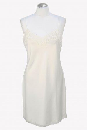 Ralph Lauren Nachthemden & -shirts in Weiß aus Polyester Alle Jahreszeiten.1