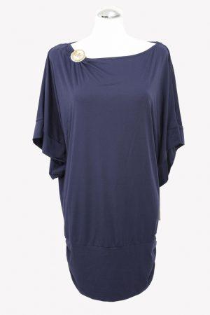 Michael Kors Badekleid in Blau aus Nylon Alle Jahreszeiten.1