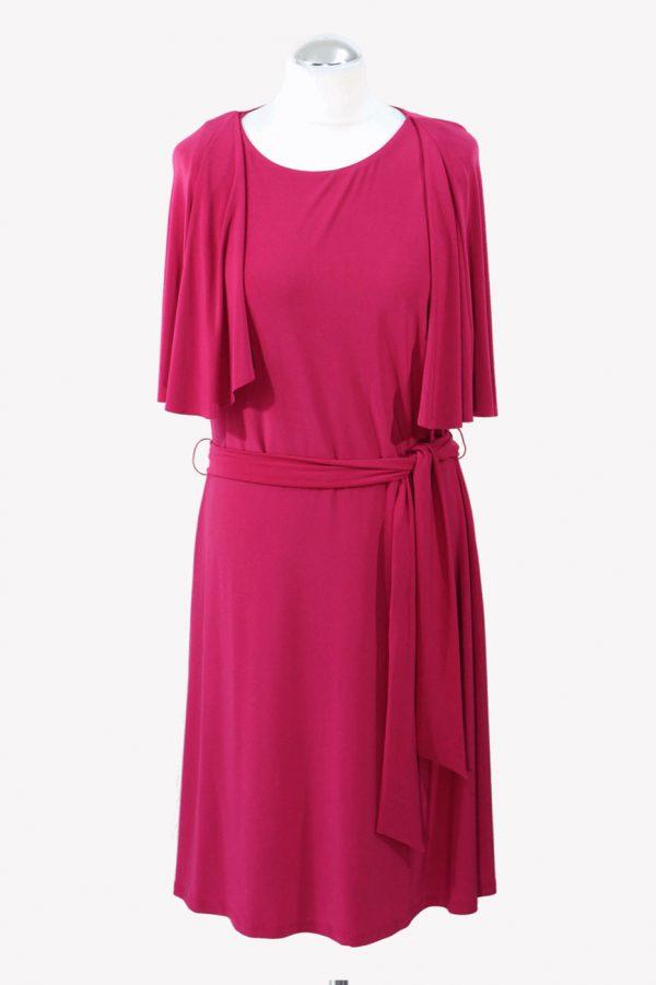 Ralph Lauren Shiftkleid in Rosa aus Polyester Alle Jahreszeiten.1