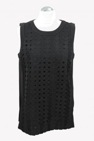 DKNY Top in Schwarz aus Polyester Alle Jahreszeiten.1