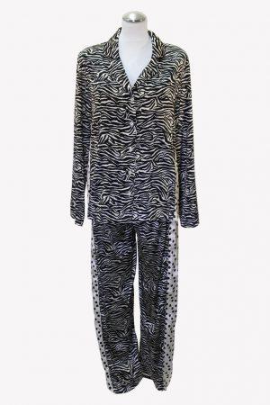 Stella McCartney Pyjama-Sets in Multicolor aus Polyamid Alle Jahreszeiten.1