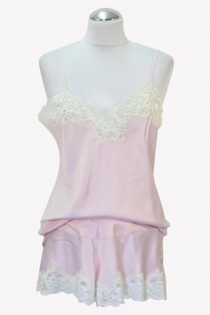 Ralph Lauren Pyjama-Sets in Rosa aus Polyester Alle Jahreszeiten.1