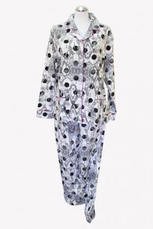 DKNY Pyjama-Sets in Multicolor aus Baumwolle aus Baumwolle Alle Jahreszeiten.1