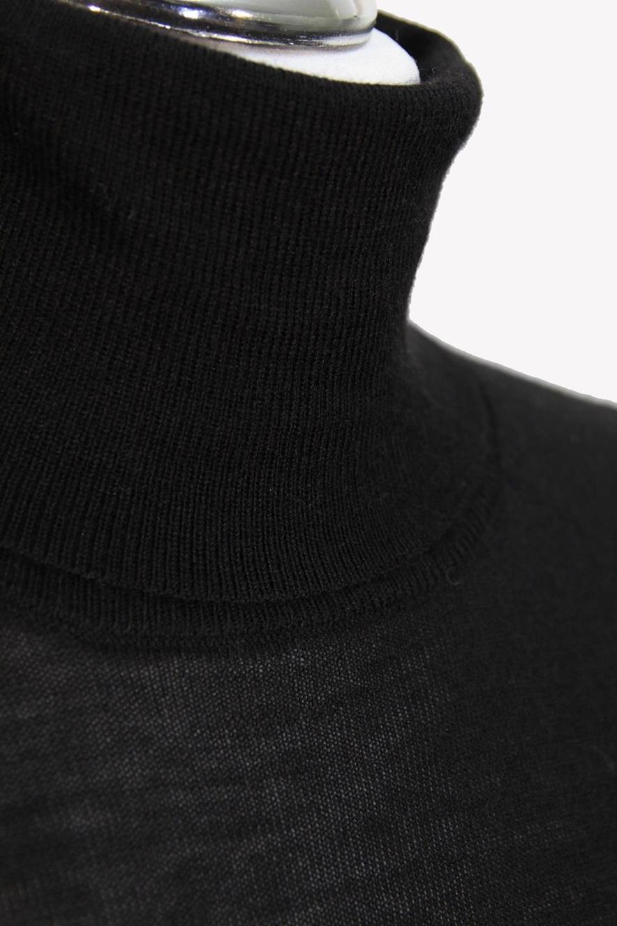 Pullover in Schwarz Michael Kors
