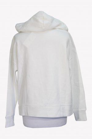 Pullover in Weiß aus Baumwolle Closed