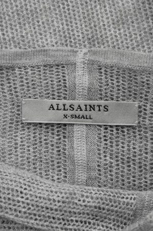 Pullover in Grau All Saints