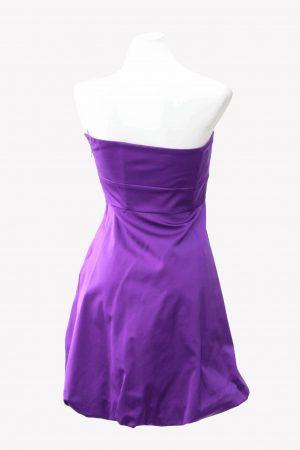 Kleid in Violett Karen Millen
