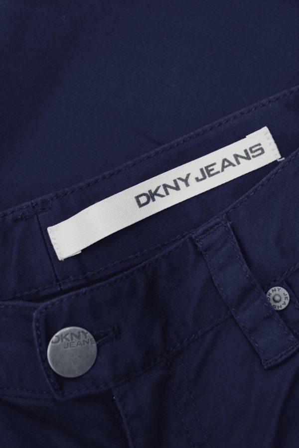 Hose in Dunkelblau DKNY