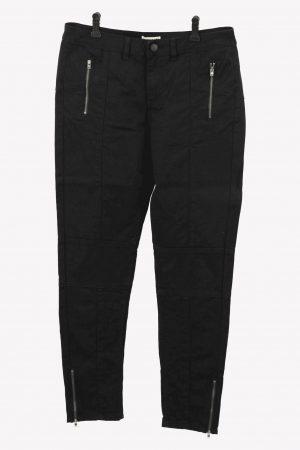 Whistles Jeanshose in Schwarz aus Baumwolle Alle Jahreszeiten.1