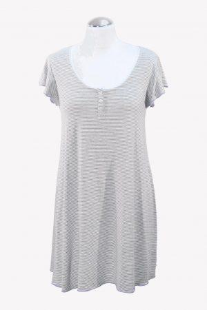 DKNY Nachthemden & -shirts in Grau aus Baumwolle aus Baumwolle Alle Jahreszeiten.1