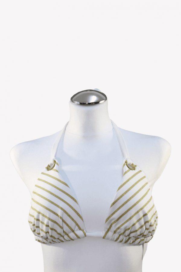 Ralph Lauren Top in Weiß.1