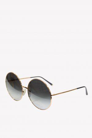Dolce & Gabbana Sonnenbrillen in Gold aus Metall .1