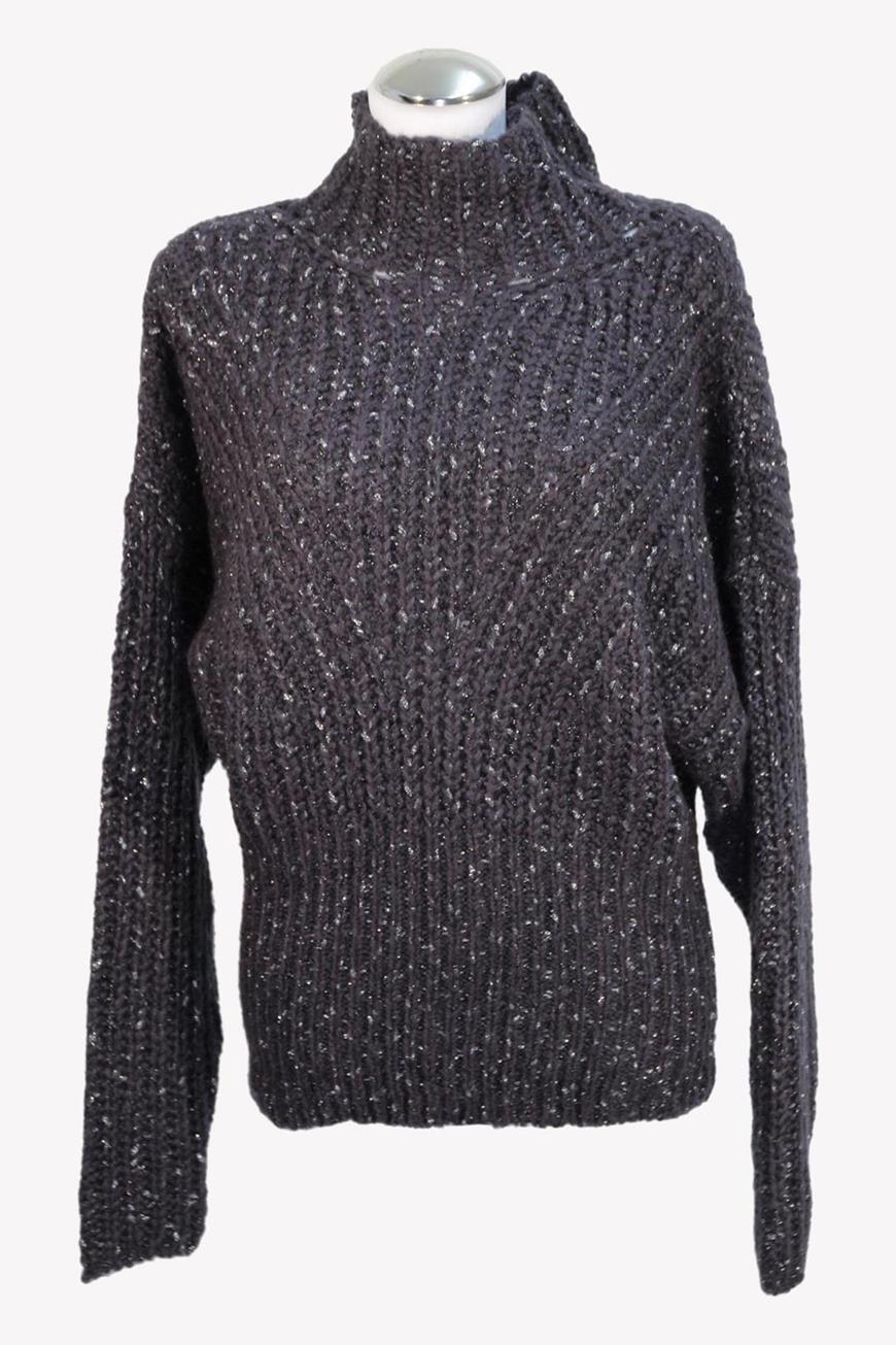 Pullover in Grau Iro