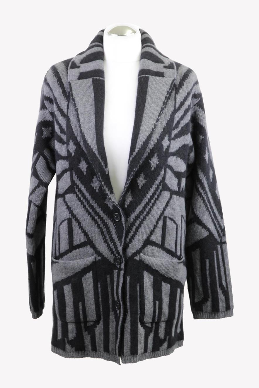 Just Cavalli Pullover in Multicolor aus Polyamid Herbst / Winter.1