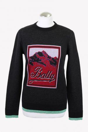 Bally Pullover in Multicolor aus Wolle aus Wolle Alle Jahreszeiten.1