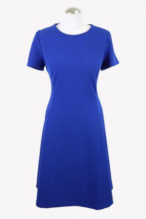 DKNY Shiftkleid in Blau aus Polyester Alle Jahreszeiten.1