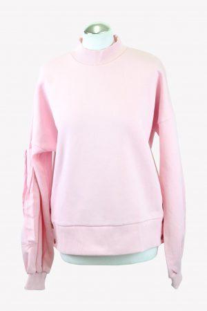 Gestuz Pullover in Rosa aus Baumwolle aus Baumwolle Alle Jahreszeiten.1