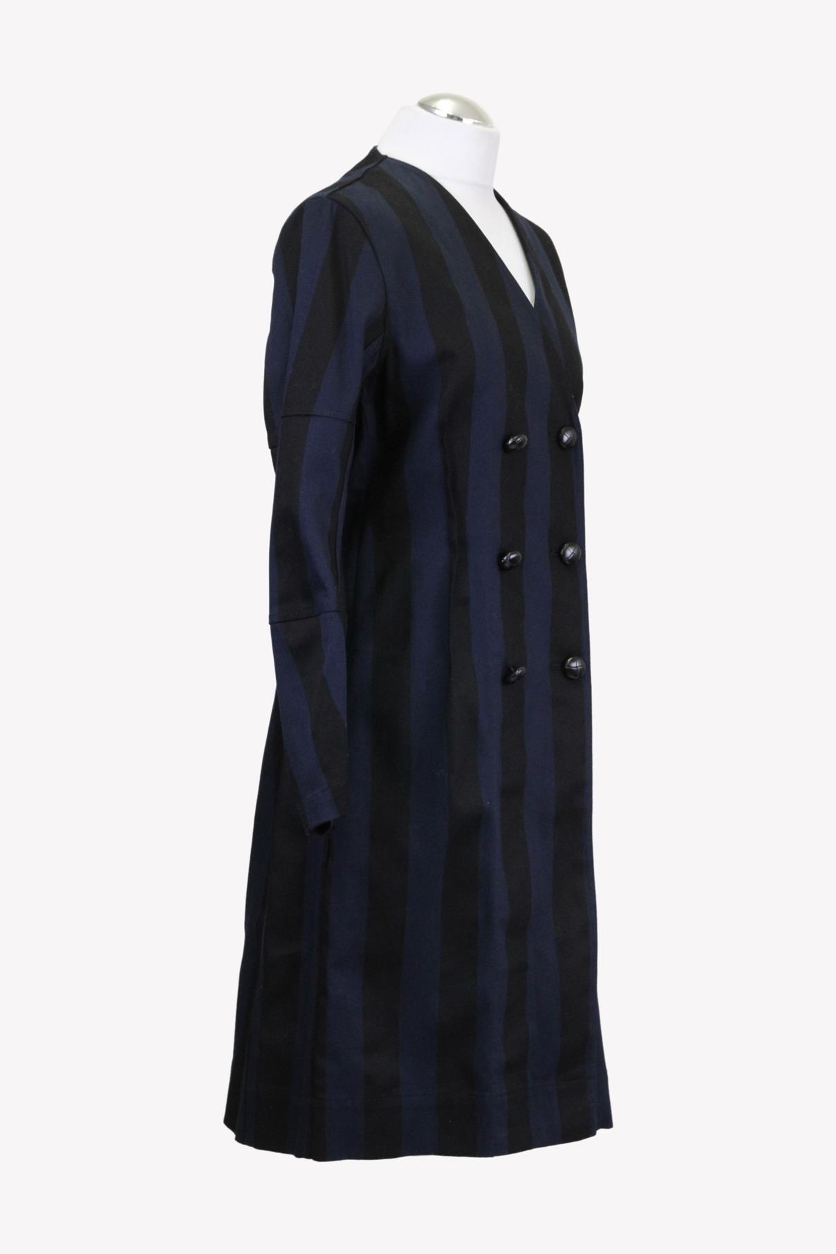 Mantel in Multicolor aus Baumwolle By Malene Birger