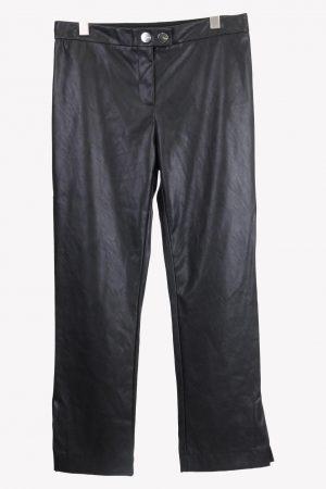 Pinko Stoffhose in Schwarz aus Polyester Alle Jahreszeiten.1