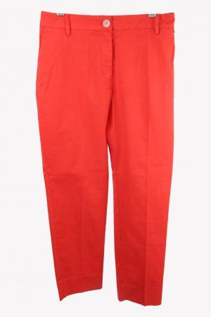 Rich & Royal Stoffhose in Rot aus Baumwolle aus Baumwolle Alle Jahreszeiten.1