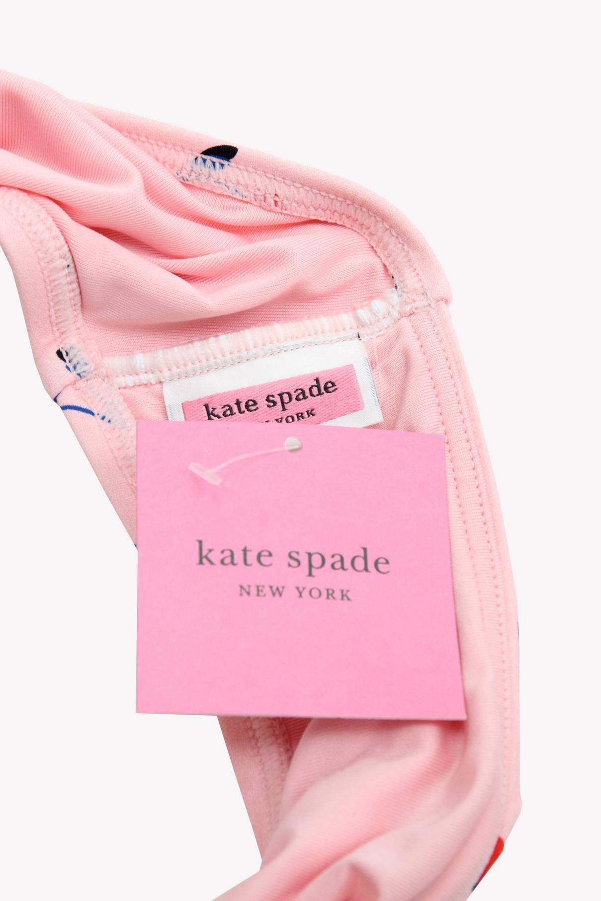 Bikini in Rosa Kate Spade