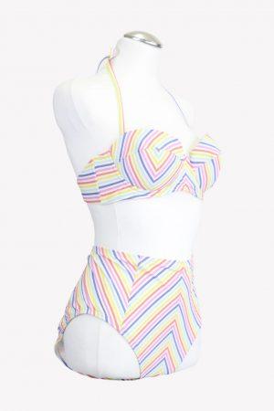 Bikini in Multicolor Kate Spade