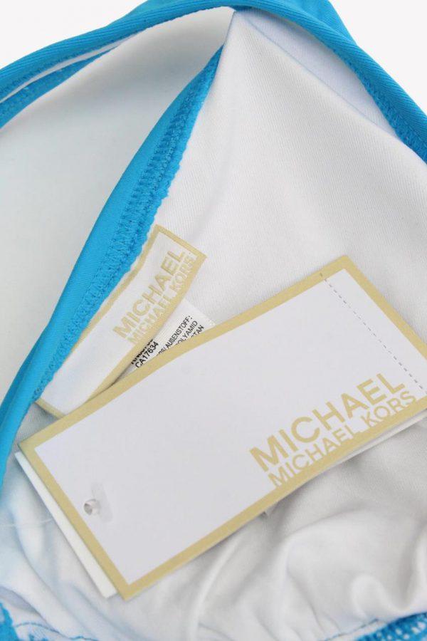 Einteiler in Blau Michael Kors