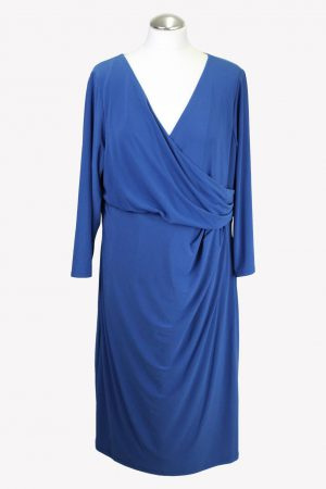 Ralph Lauren Kleid in Blau aus AG14113 AG14113.1