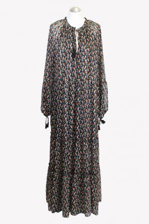 Ilse Jacobsen Kleid in Multicolor aus AG14153 AG14153.1