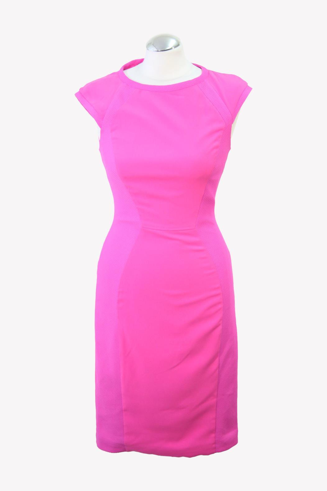 Ted Baker Kleid in Rosa aus AG6635 AG6635.1