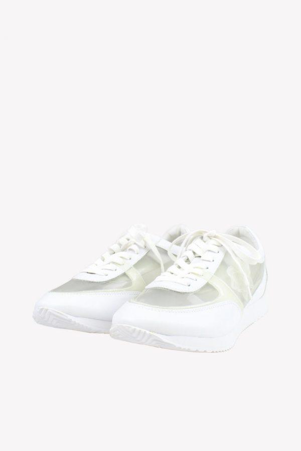 Furla Sneaker in Weiß.1