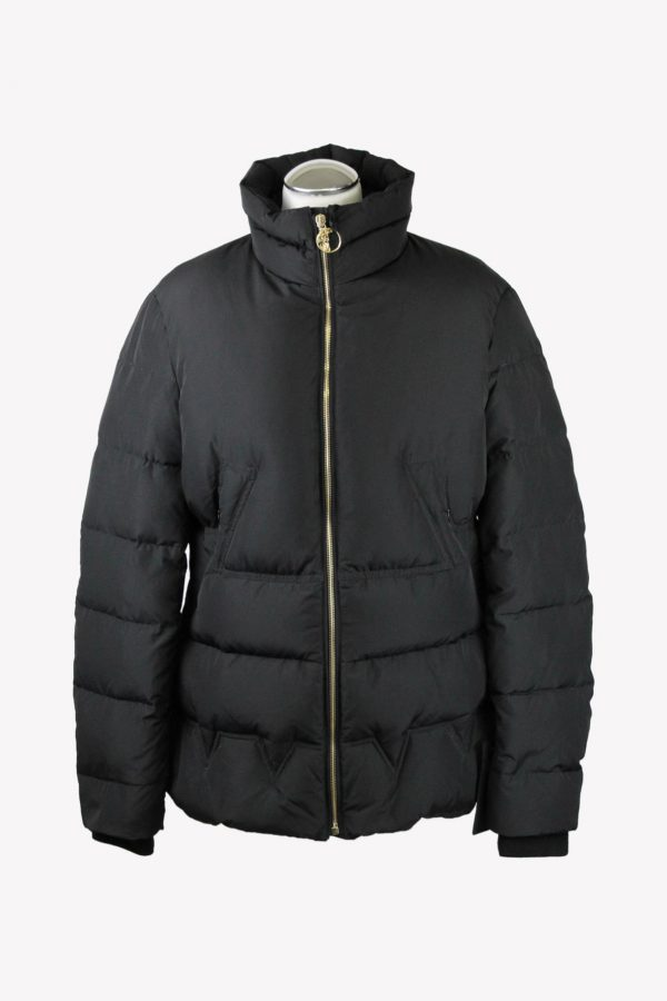 Versace Jacke in Schwarz aus AG14497 AG14497.1