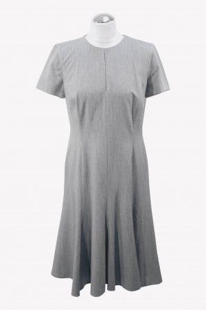 Ralph Lauren Kleid in Grau aus AG10799 AG10799.1