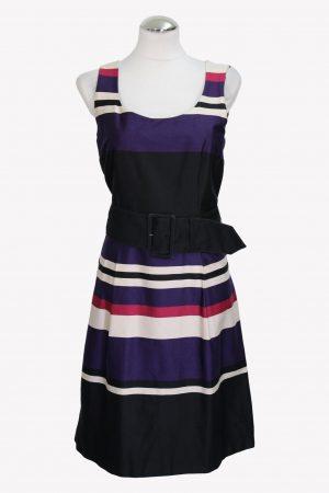 Max & Co Kleid in Multicolor aus AG12317 AG12317.1